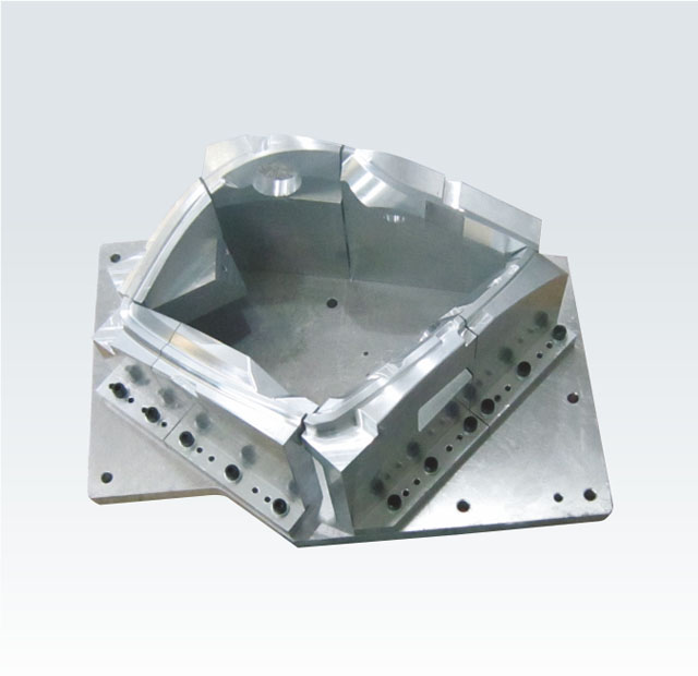 Automotive Fixture mechanical compontents